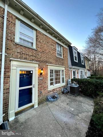 9728 Whiskey Run, LAUREL, MD 20723 (#MDHW288626) :: Network Realty Group