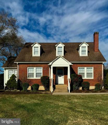 1226 N Main Street, MADISON, VA 22727 (#VAMA108780) :: Bruce & Tanya and Associates