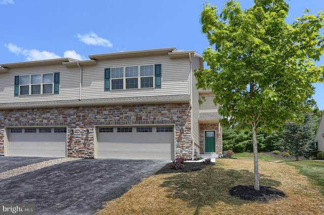 248 West View, CARLISLE, PA 17013 (#PACB130578) :: The Craig Hartranft Team, Berkshire Hathaway Homesale Realty