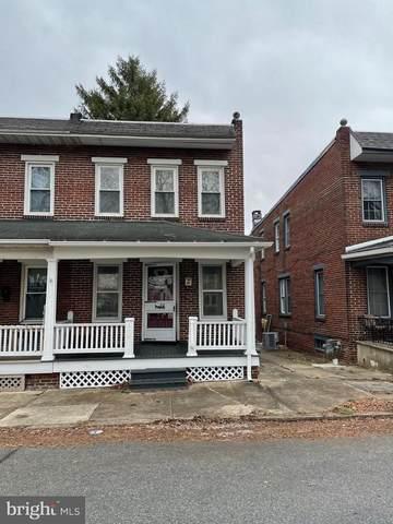 215 N Eberts Lane, YORK, PA 17403 (#PAYK150202) :: The Joy Daniels Real Estate Group