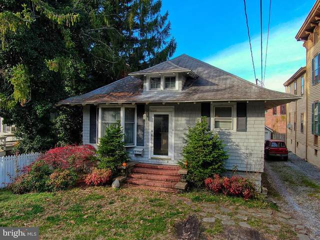 7 Causey Avenue, MILFORD, DE 19963 (#DESU174394) :: Dawn Wolf Team