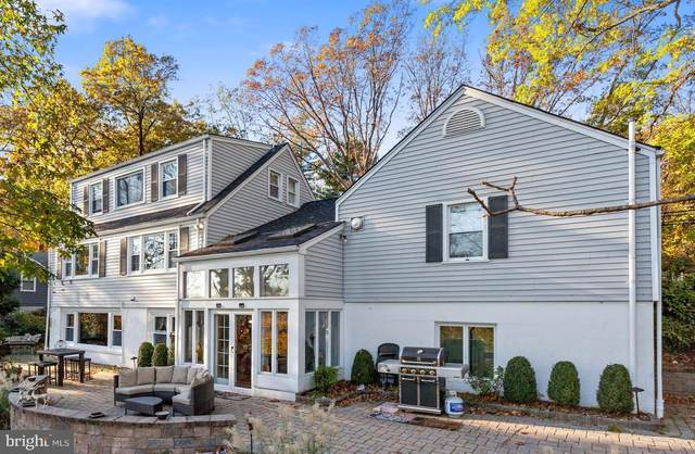 765 Long Hill Road, GILLETTE, NJ 07933 (#NJMR100262) :: Bowers Realty Group