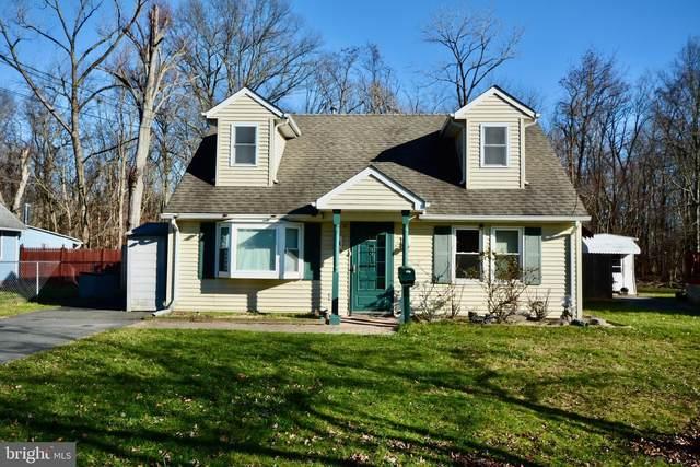 962 Terrace Blvd, EWING, NJ 08618 (#NJME305756) :: Holloway Real Estate Group