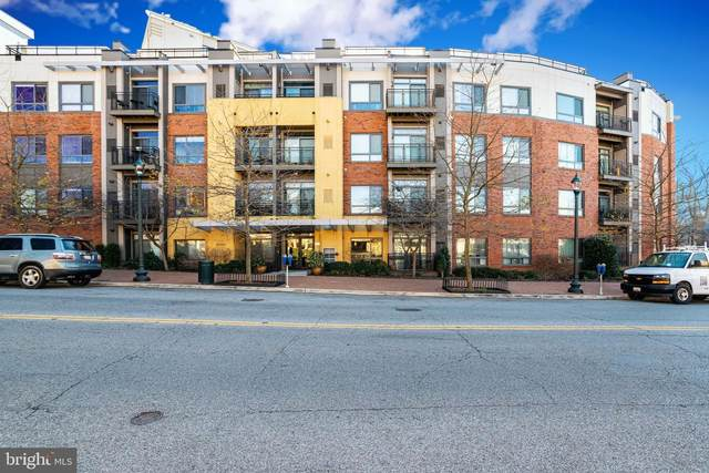 8005 13TH Street #311, SILVER SPRING, MD 20910 (#MDMC737628) :: Network Realty Group