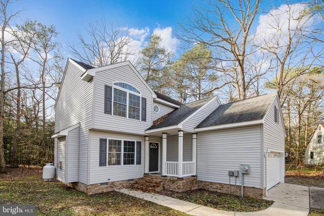 1129 Riden Court, SALISBURY, MD 21804 (#MDWC110882) :: RE/MAX Coast and Country