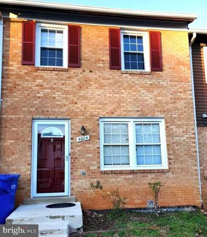 4604 Whitaker Place, WOODBRIDGE, VA 22193 (#VAPW511244) :: The MD Home Team