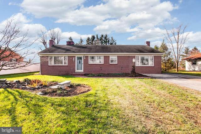 1213 Sollenberger Road, CHAMBERSBURG, PA 17202 (#PAFL177066) :: Network Realty Group