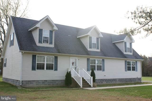 103 Mapleton Street, HURLOCK, MD 21643 (#MDDO126550) :: Jacobs & Co. Real Estate