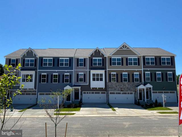 2729 Town View Circle, NEW WINDSOR, MD 21776 (#MDCR201520) :: The Redux Group