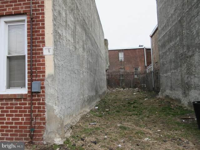 731 W Huntingdon Street, PHILADELPHIA, PA 19133 (#PAPH969962) :: LoCoMusings