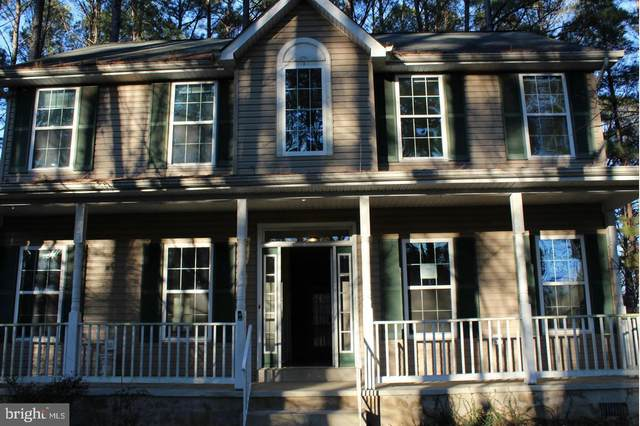 17910 Piney Point Road, TALL TIMBERS, MD 20690 (#MDSM173454) :: AJ Team Realty