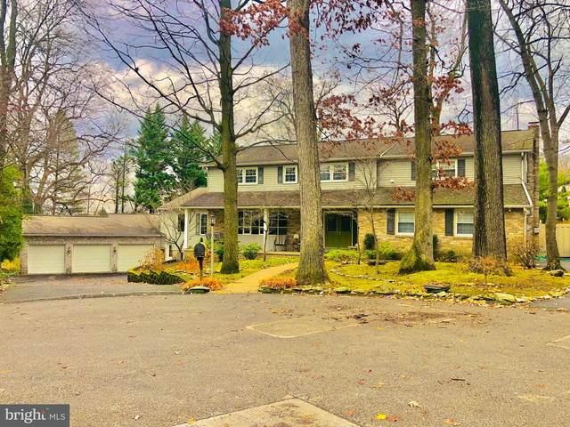1775 Hillock Lane, YORK, PA 17403 (#PAYK150224) :: The Craig Hartranft Team, Berkshire Hathaway Homesale Realty