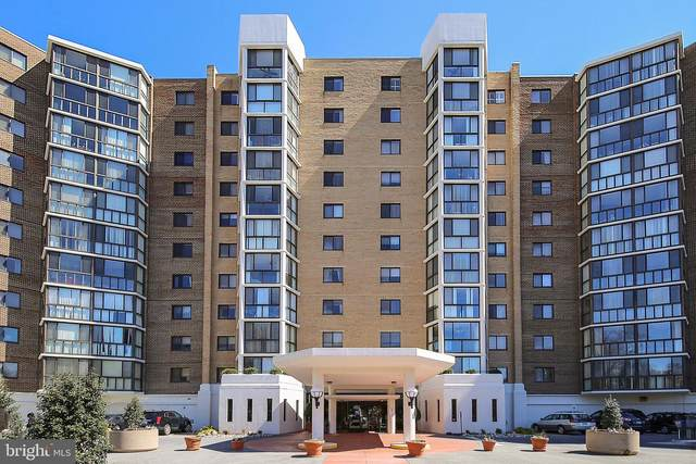 15100 Interlachen Drive 4-220, SILVER SPRING, MD 20906 (#MDMC737664) :: Fairfax Realty of Tysons