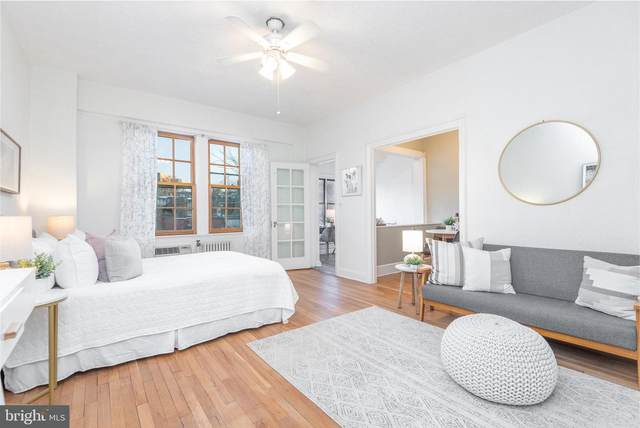 2032 Belmont Road NW #532, WASHINGTON, DC 20009 (#DCDC500190) :: Network Realty Group