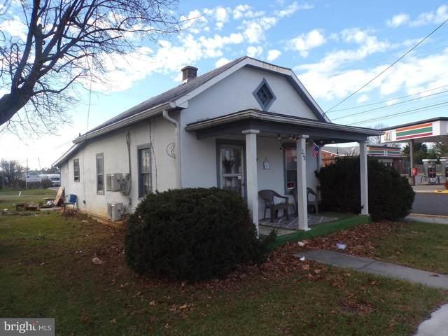 200 S Mildred Street, RANSON, WV 25438 (#WVJF140962) :: Bic DeCaro & Associates