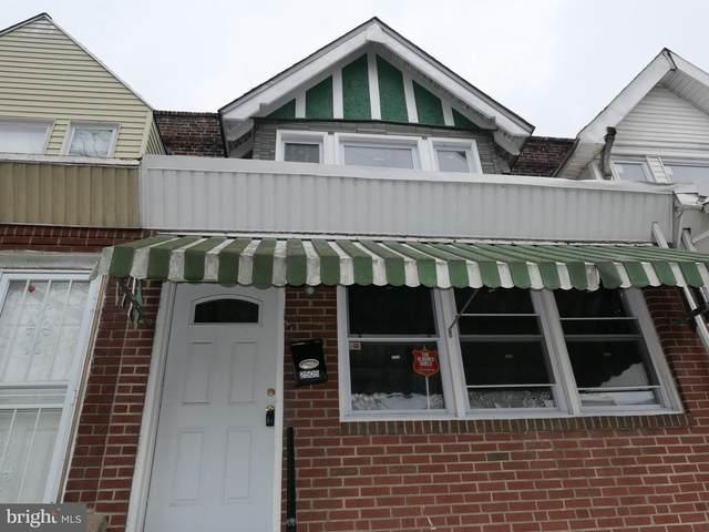 2505 Bonaffon Street, PHILADELPHIA, PA 19142 (#PAPH970028) :: The Dailey Group