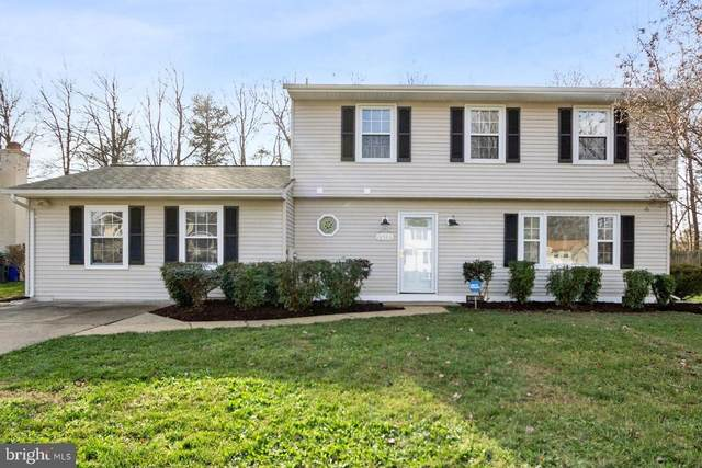 10506 Beechwood Drive, WALDORF, MD 20601 (#MDCH220144) :: ExecuHome Realty