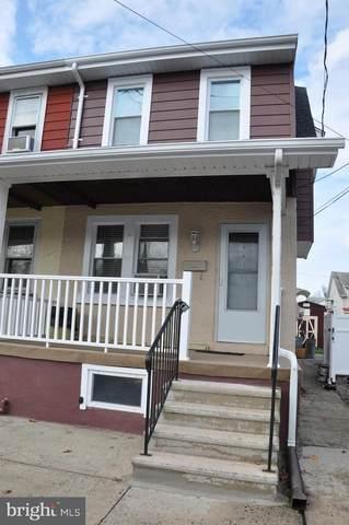 88 Kearney Avenue, TRENTON, NJ 08629 (#NJME305784) :: The Dailey Group