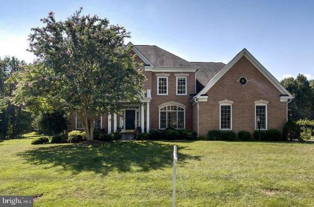 2702 Silkwood Court, OAKTON, VA 22124 (#VAFX1171714) :: The Redux Group