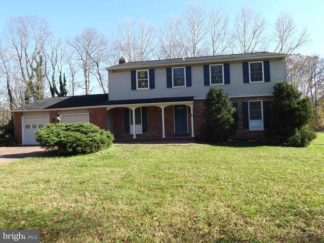 3006 Geaton Drive, UPPER MARLBORO, MD 20774 (#MDPG591078) :: Network Realty Group
