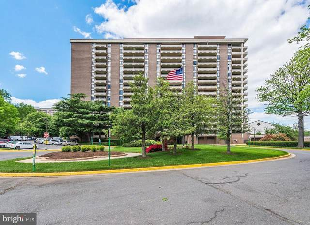 1800 Old Meadow Road #1003, MCLEAN, VA 22102 (#VAFX1171734) :: RE/MAX Cornerstone Realty