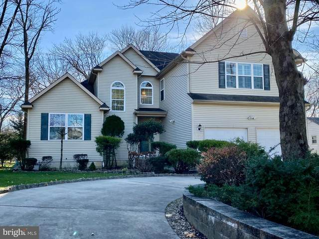 229 E Evesham Road, VOORHEES, NJ 08043 (#NJCD409634) :: Holloway Real Estate Group