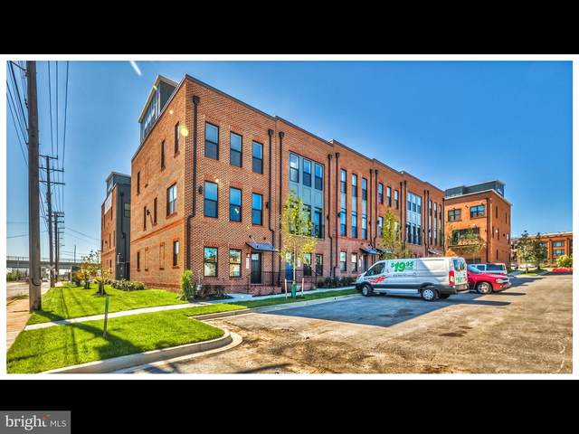 4011 Harmony Court, BALTIMORE, MD 21224 (#MDBA533990) :: SURE Sales Group