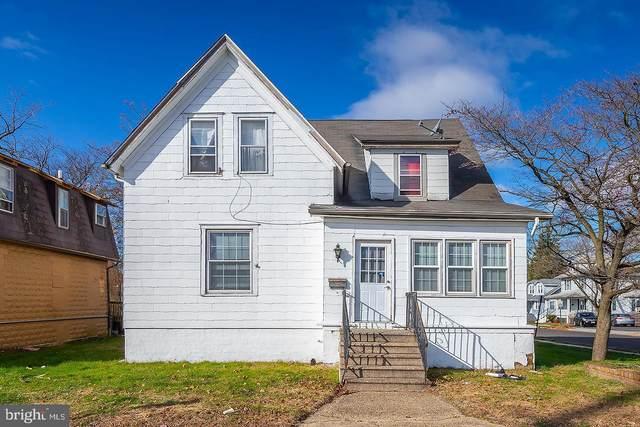 927 N Broad Street, WOODBURY, NJ 08096 (#NJGL268892) :: Holloway Real Estate Group