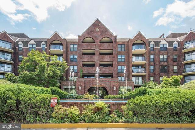 2100 Lee Highway #340, ARLINGTON, VA 22201 (#VAAR173714) :: Jacobs & Co. Real Estate