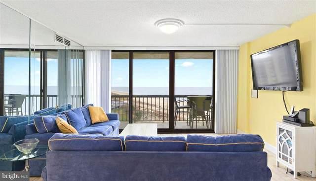 812 Farragut House Bldg., BETHANY BEACH, DE 19930 (#DESU174460) :: RE/MAX Coast and Country
