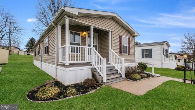 376 Woodstream Way, NORTH WALES, PA 19454 (#PAMC678070) :: The Dailey Group