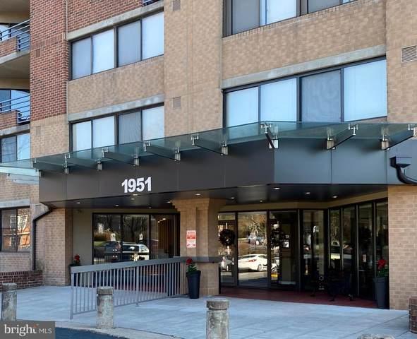 1951 Sagewood Lane #220, RESTON, VA 20191 (#VAFX1171770) :: Jacobs & Co. Real Estate