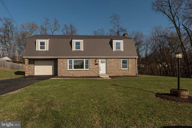 255 N 7TH Street, COLUMBIA, PA 17512 (#PALA174850) :: The Heather Neidlinger Team With Berkshire Hathaway HomeServices Homesale Realty