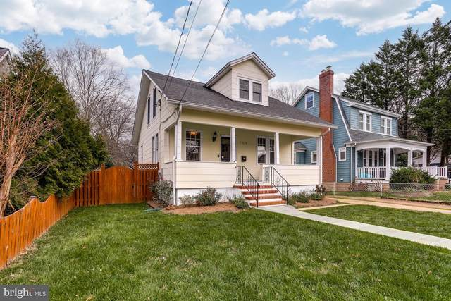 106 Tucker Street, ANNAPOLIS, MD 21401 (#MDAA454734) :: The MD Home Team