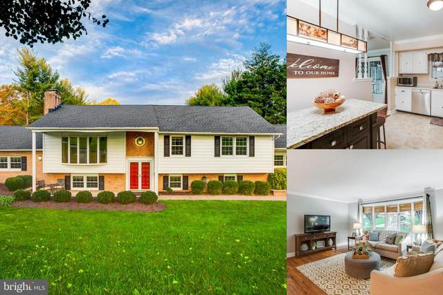 2515 Burgundy Drive, FALLSTON, MD 21047 (#MDHR255034) :: The Piano Home Group
