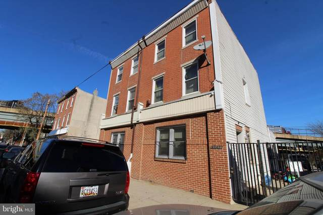 4345-47 Germantown Avenue, PHILADELPHIA, PA 19140 (#PAPH970292) :: Revol Real Estate