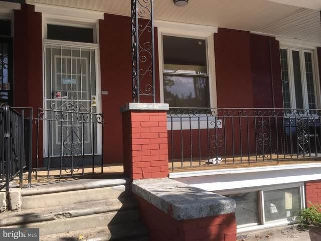 5309 Wyalusing Avenue, PHILADELPHIA, PA 19131 (#PAPH970352) :: Nexthome Force Realty Partners
