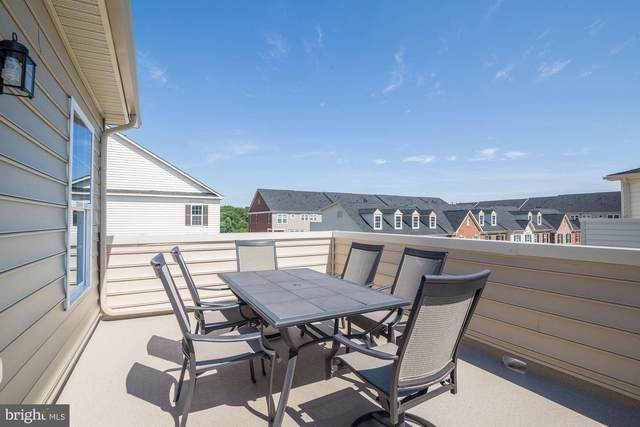10408 Quillback Street, NEW MARKET, MD 21774 (#MDFR275204) :: The Redux Group
