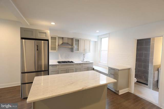 618 S 2ND Street, PHILADELPHIA, PA 19147 (#PAPH970366) :: The Lux Living Group