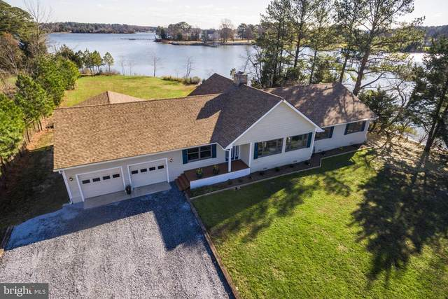 49636 Wills Road, DAMERON, MD 20628 (#MDSM173478) :: The Redux Group