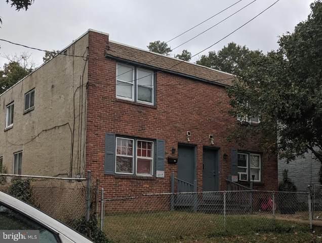 2907 Cramer Street, CAMDEN, NJ 08105 (#NJCD409674) :: Bob Lucido Team of Keller Williams Integrity