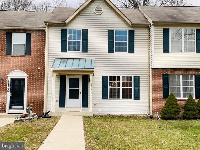 12828 Carousel Court, UPPER MARLBORO, MD 20772 (#MDPG591146) :: Integrity Home Team