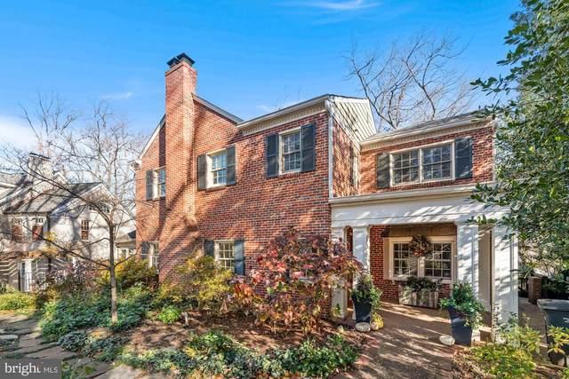 319 Kentucky Avenue, ALEXANDRIA, VA 22305 (#VAAX254180) :: Tom & Cindy and Associates