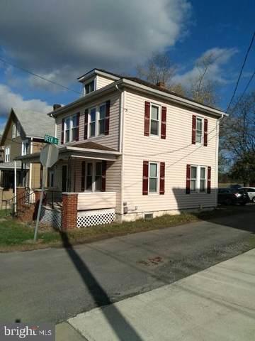 83 Main Street, TURBOTVILLE, PA 17772 (#PANU101268) :: Flinchbaugh & Associates
