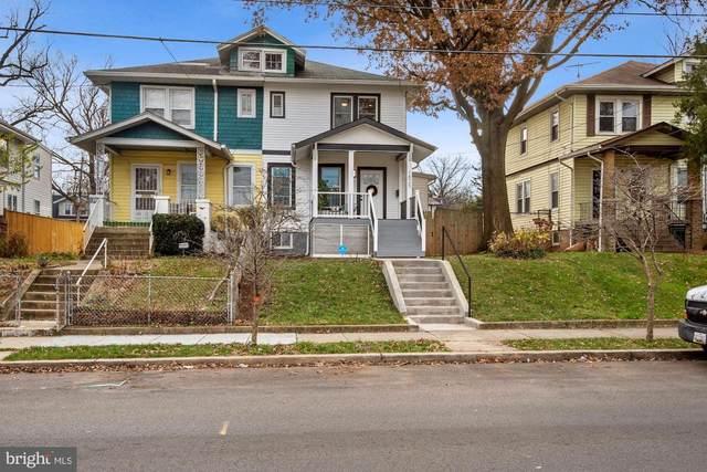 1825 Monroe Street NE, WASHINGTON, DC 20018 (#DCDC500370) :: The Redux Group