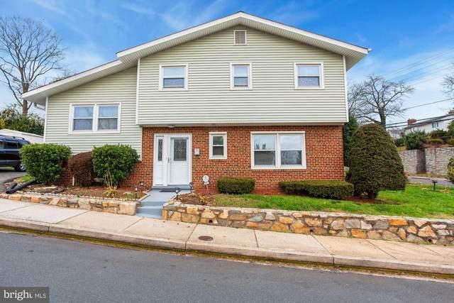 3401 19TH Street S, ARLINGTON, VA 22204 (#VAAR173748) :: Colgan Real Estate