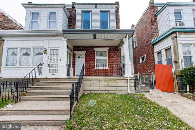 6123 Cottage Street, PHILADELPHIA, PA 19135 (#PAPH970430) :: The Dailey Group