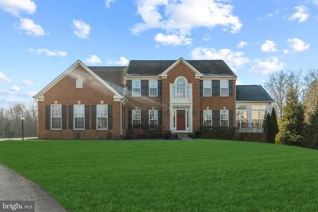 4651 Spring Run Road, WARRENTON, VA 20187 (#VAFQ168422) :: Arlington Realty, Inc.