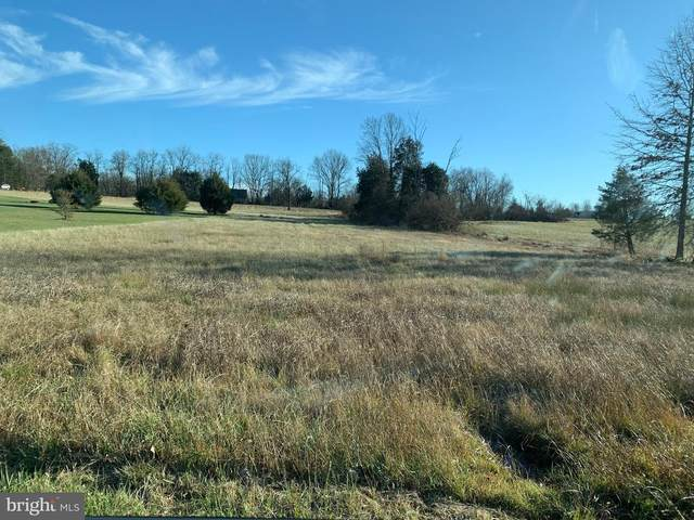 Lot 7 & 8 E Camping Area Rd, DOVER, PA 17315 (#PAYK150300) :: CENTURY 21 Core Partners