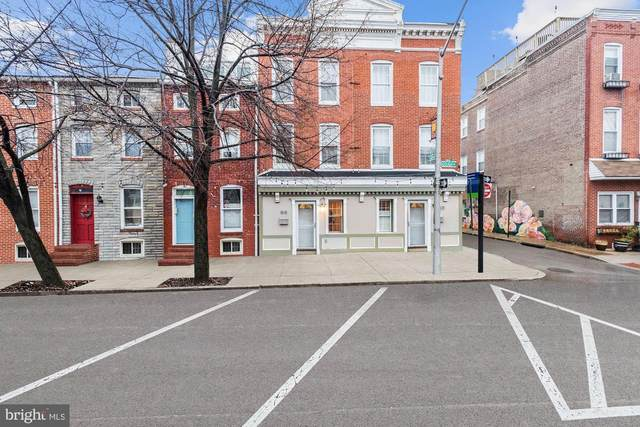 1818 Gough Street, BALTIMORE, MD 21231 (#MDBA534070) :: Colgan Real Estate
